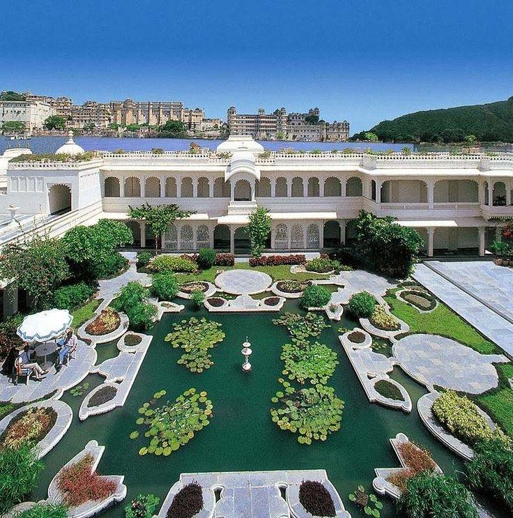 Luxury Hotels In Udaipur Rajasthan
