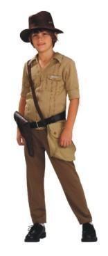 Детский карнавальный костюм индиана джонс