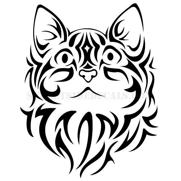 Triwal Cat Head Google S Gning M Nstre Tmt Cat