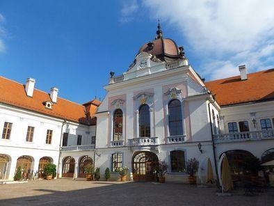 Godollo Castle Day Trip from Budapest - Budapest | Viator