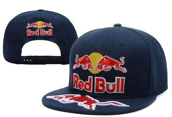 Red Bull Snapback Hats Navy|only US$20.00 - follow me to pick up couopons.