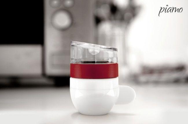 Cafetera Piamo