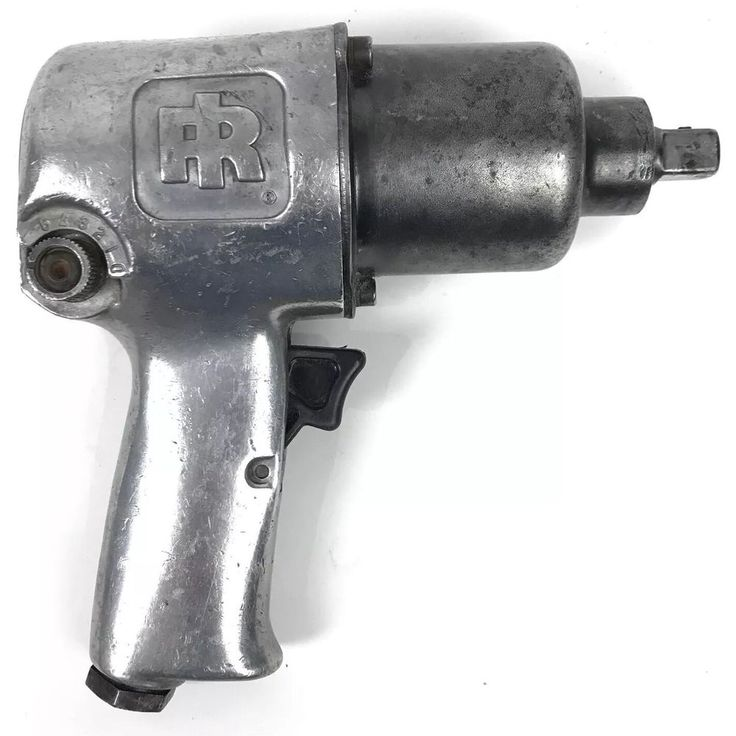 Impact Wrench Ingersoll Rand Air Pneumatic 2705 A1 REVERSIBLE FREE U.S. SHIPPING  | eBay