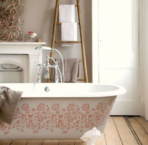 Paint Bathroom Tub: 1000+ Ideas About Painting Bathtub On Pinterest