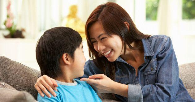 Apa saja kewajiban orang tua bagi anaknya?