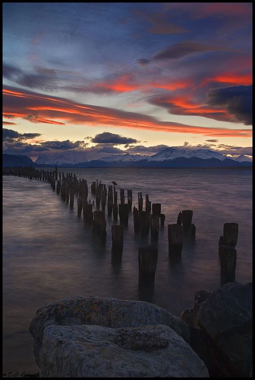 #Dreaming of travel to Chile: Puerto Natales