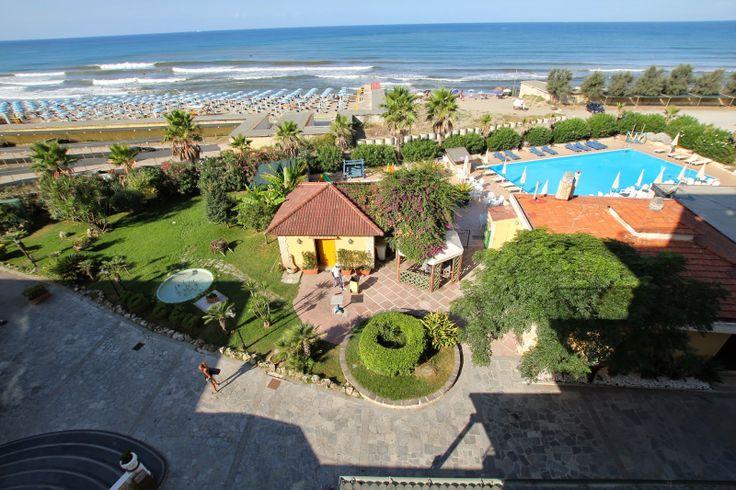 Hotel club Sabbiadoro: luglio Special