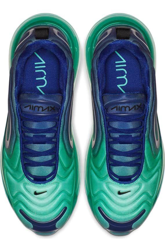 Nike Air Max 720 Sneaker (Women