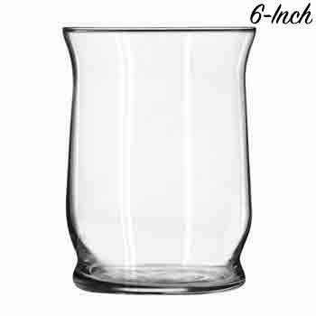 Adorn Hurricane Glass Vase Hurricane Vase Centerpieces And Wedding