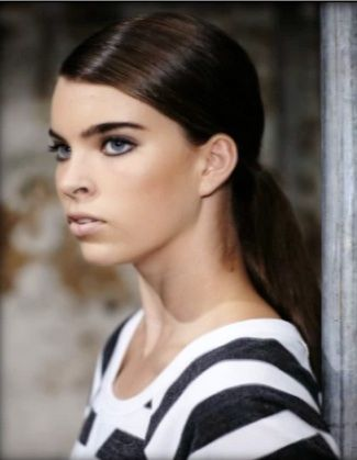 The Perfect Ponytail: Top Tips from Australia's Next Top Model Hairstylist