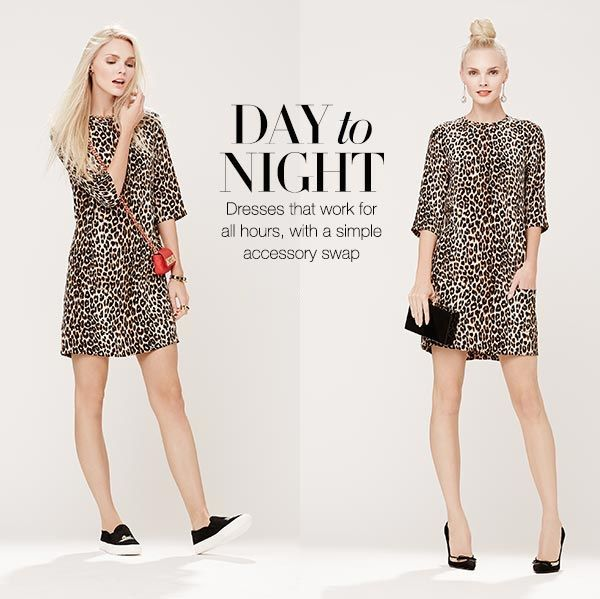 Go from Day to Night Dress..#LoveThisTransformation#TwoForOne