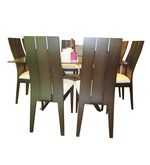 Buy Novel Dining Set (1   8 Seater) by Evok by Evok online from Pepperfry. ✓Exclusive Offers ✓Free Shipping ✓EMI Available