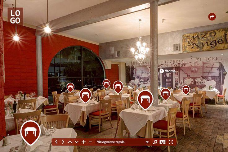 Virtual Tour e Google Business View Realizziamo servizi Virtual Tour integrati con Google Business View Siamo operativi in Abruzzo nelle province di Chieti, Aquila, Teramo e Pescara ma siamo disponibili a spostarci in tutta Italia!