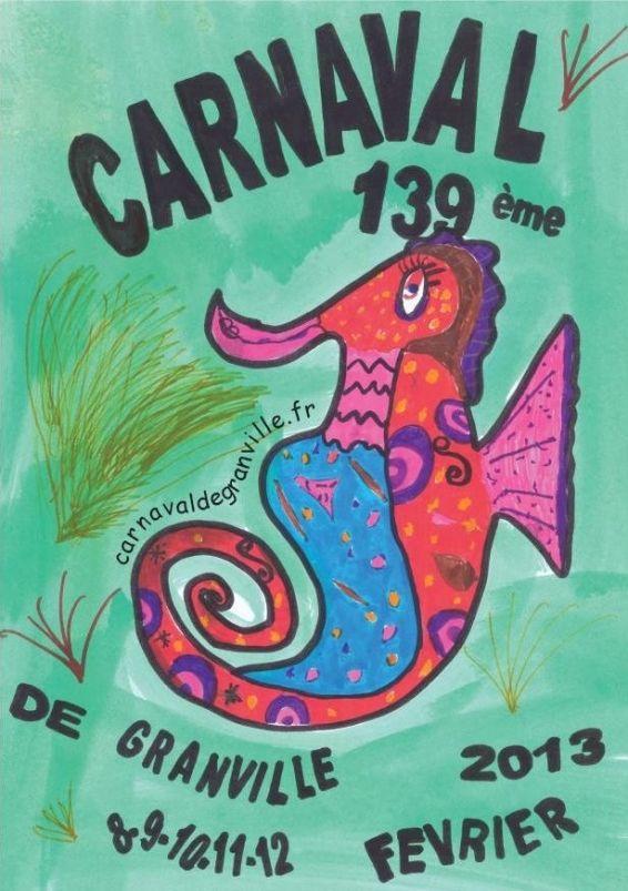 Carnaval de Granville 2013 | Le Domaine du Martinaa www.martinaa.fr