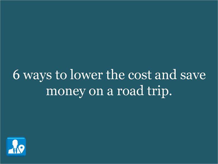 https://www.linkedin.com/pulse/6-ways-lower-cost-save-money-road-trip-ca-ritesh-g-?published=t