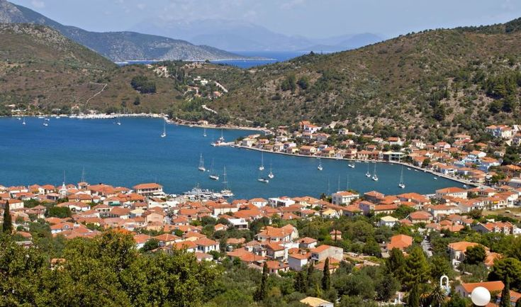 Holidays in Ithaca | Discover Greece