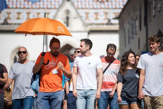 Free Spirit Walking Tour Zagreb Guruwalk Walking Tour Zagreb City Of Zagreb