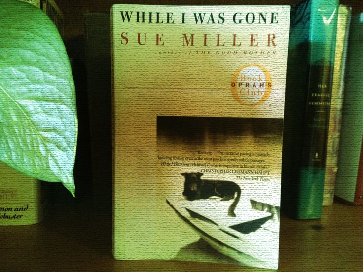an analysis of while i was gone by sue miller His analysis and critique is conveyed clearly to the  gone deaf to the outside world  - arthur miller's death of a salesman many times while reading modern.
