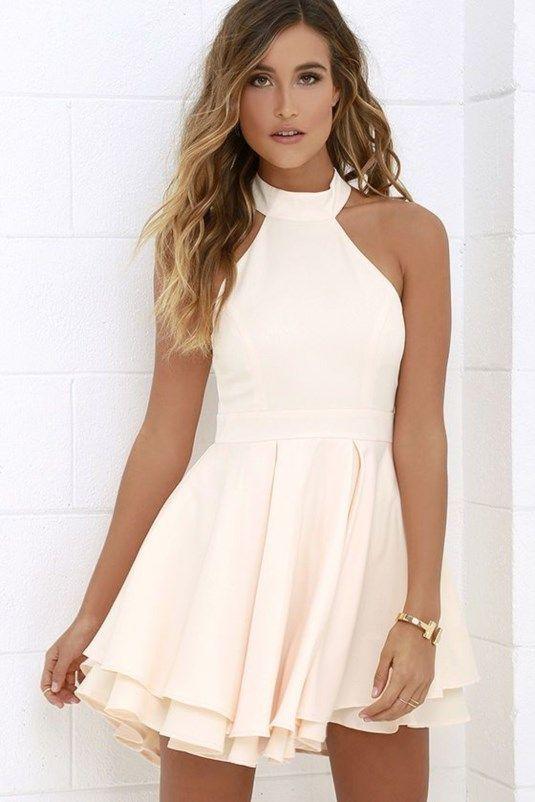 10 best Dresses images on Pinterest | Feminine fashion, For women ...