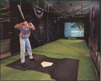 83 Best Baseball Batting Cages Images On Pinterest