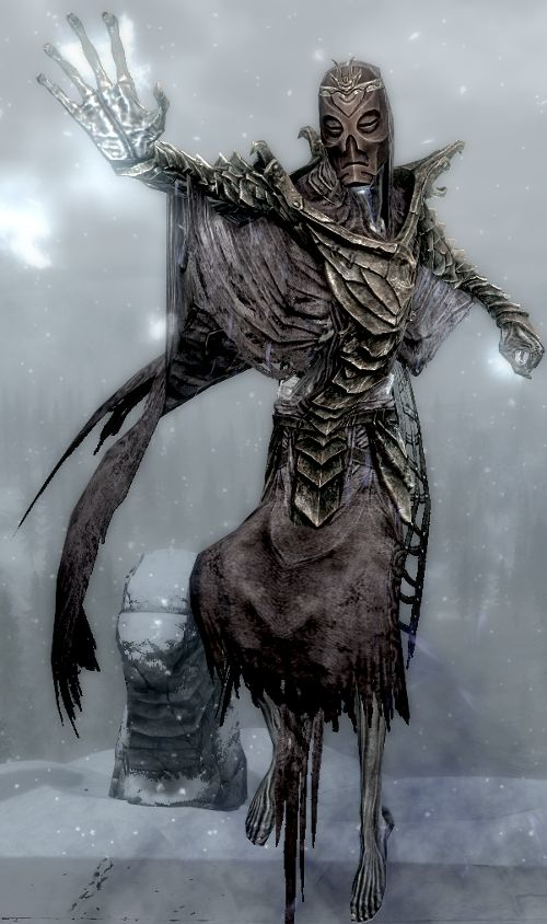 Dragon Priests are powerful undead enemies found in The Elder Scrolls V: Skyrim. Thousands of...
