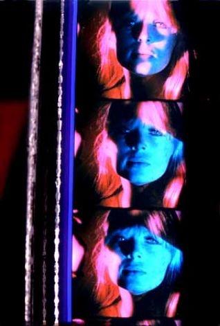 Nico from Velvet Underground