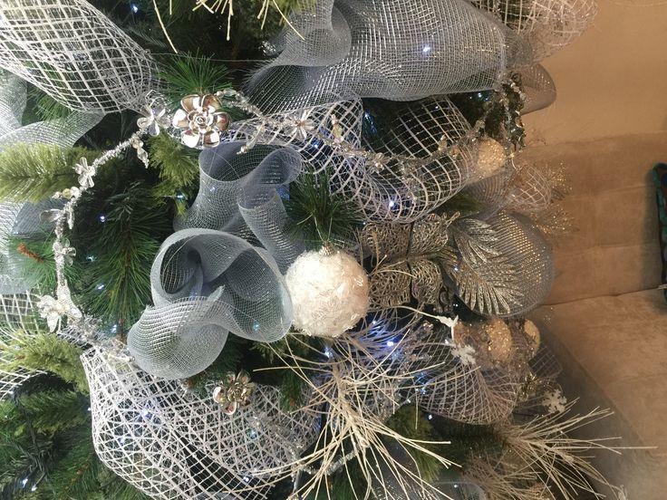 Detalles navideños para el árbol
