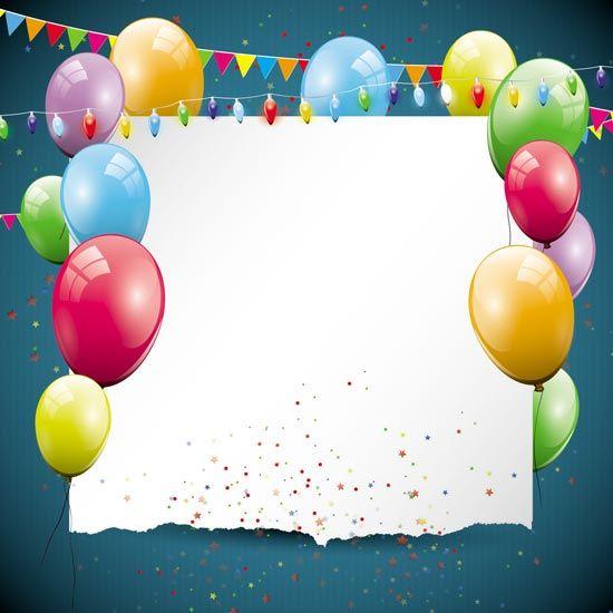 balloons vector | ... balloons vector download happy birthday balloons vector mirror