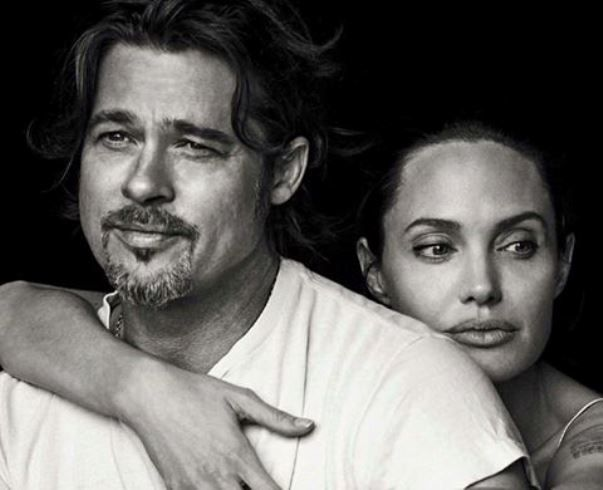 Brad Pitt Divorces Wife Angelina Jolie Over Past 'Heroin Confessions'? - http://www.movienewsguide.com/brad-pitt-divorcing-sea-wife-angelina-jolie-past-heroin-confessions/164242