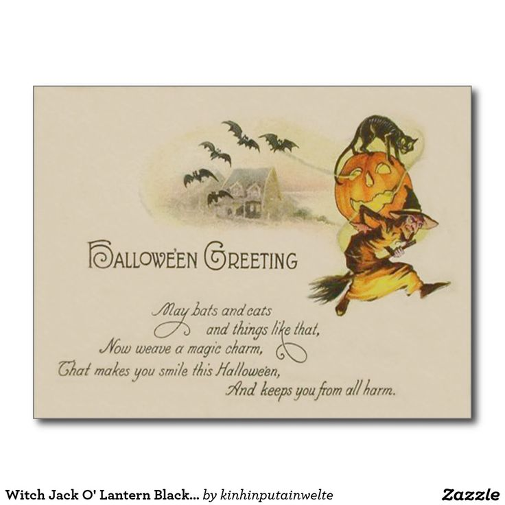 50 Best Happy Halloween Quotes Wishes Greetings And Sayings With Pictures: 1071 Best ** Vintage Graphics { Halloween } ** Images On