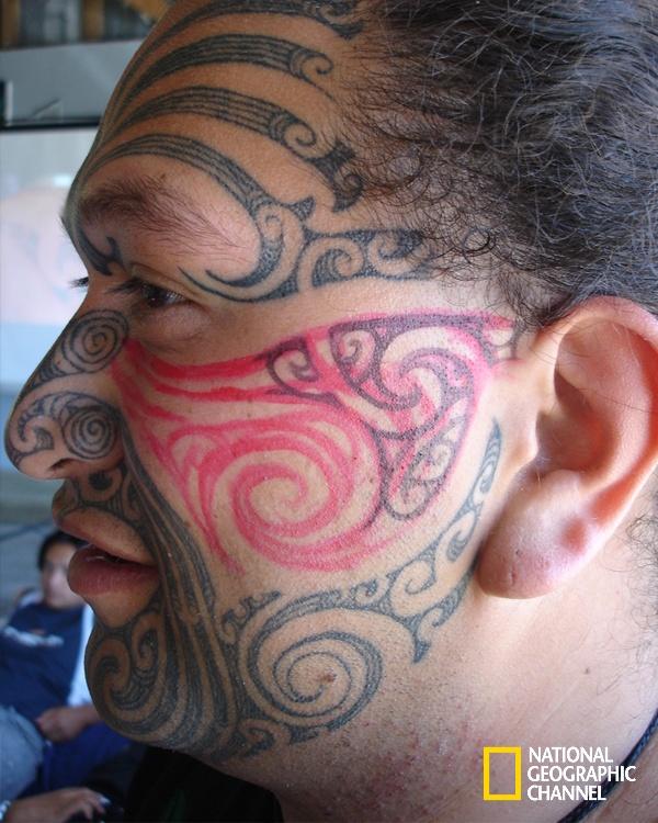 Tabu mostra para você os aspectos mais estranhos e controversos do comportamento humano. Tabu. #Tabu http://www.natgeo.com.br/taboo