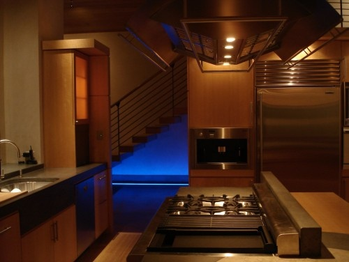 Find this Pin and more on LED Lighting for Kitchens. 17 Best images about LED Lighting for Kitchens on Pinterest