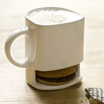 You can handle anything with a cup of tea and biscuits £16.99
