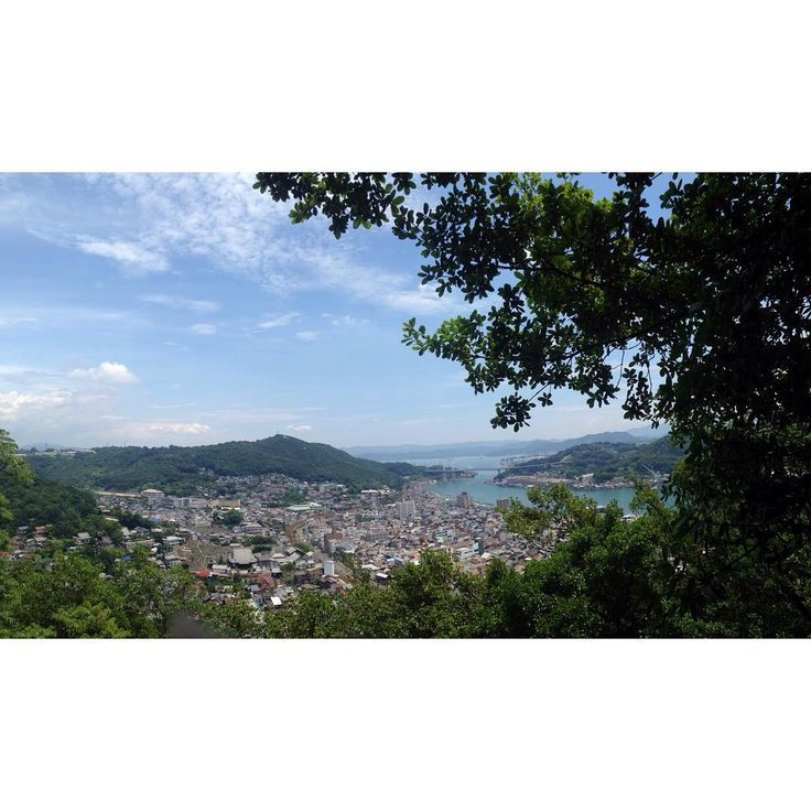 Not bad Honshu, not bad at all. Just too hot sometimes, haha.������ #japan #asia #travelling #iPhone #photo #nofilter #view #nature #sky #sea #onomichi #beautiful #hot #help #tree #student #life #lifestyle http://butimag.com/ipost/1556916347590267585/?code=BWbRytTHdLB