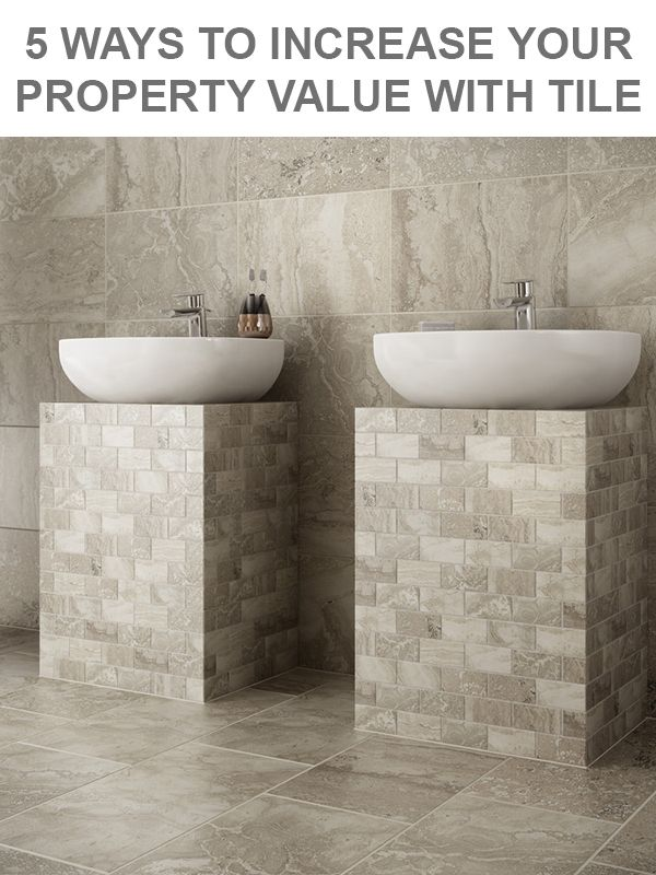 1000 images about tile stone on pinterest ceramics for Home improvements that increase value