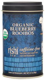 Rishi Tea (More from Rishi Tea)  Organic Blueberry Rooibos Tea