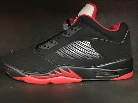 Kids Air Jordan Shoes 13 Black White Rose HHaG