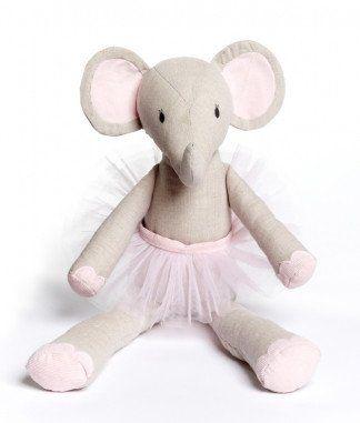 Nana Huchy Emme Elephant