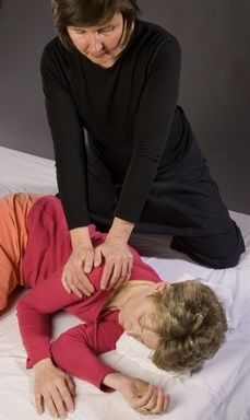 Thai massage and physical therapy work hand-in-hand #thaimassage #healing