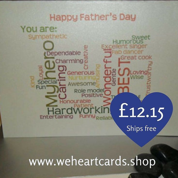 Last call for #fathersday2017 Make it #lovinglypersonalised #etsy