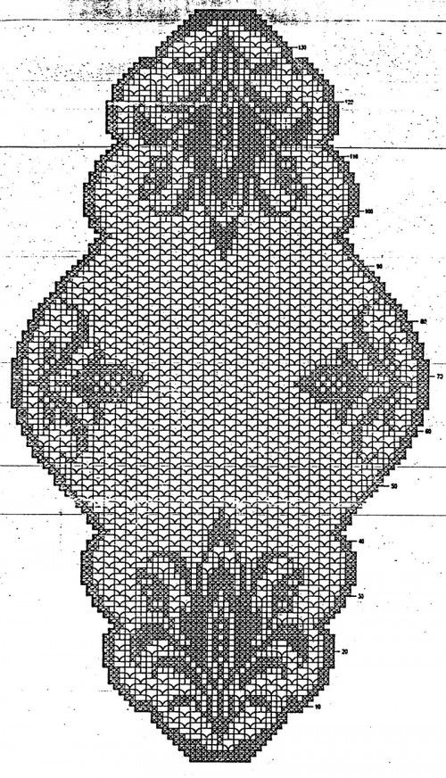 Heklanje   Sheme heklanja   Šeme za heklanje - stranica 128