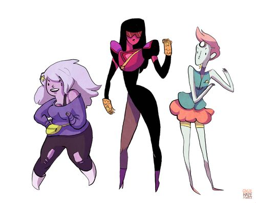 Cartoon Characters Voice Changer : So the steven universe an upcoming cartoon network