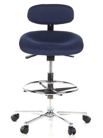 Schreibtisch hocker ergonomisch  Die besten 25+ Bürostuhl ergonomisch Ideen auf Pinterest | Ikea ...