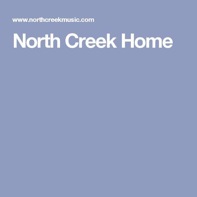 North Creek Home