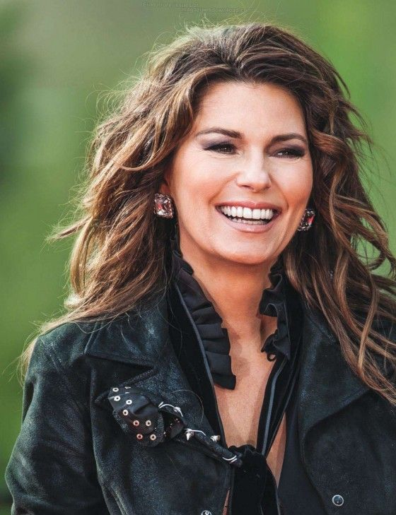 i really hope to see Shania Twain's You're Still the One tour at Caesar's Palace!