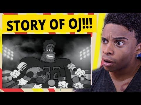 The Story of OJ - What was the hidden meaning??  Jay Z's OJ song reaction. - YouTube
