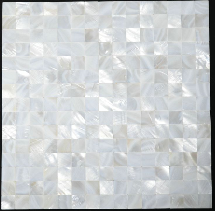 Image from http://mybuildingshop.com/images/Mother_of_Pearl_Tiles/MOP006.jpg.