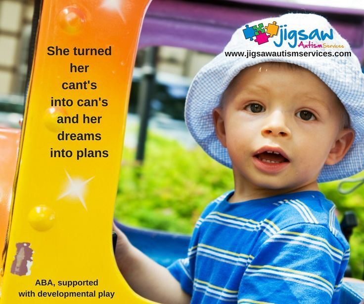 ABA, supported with developmental play based learning. Turning dreams into plans #NDIS #ABA #AUTISM