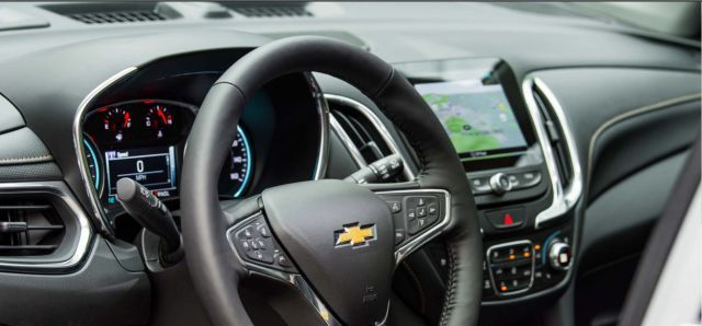 2019 Chevy Equinox Release Date Changes Chevy Equinox Chevy Equinox