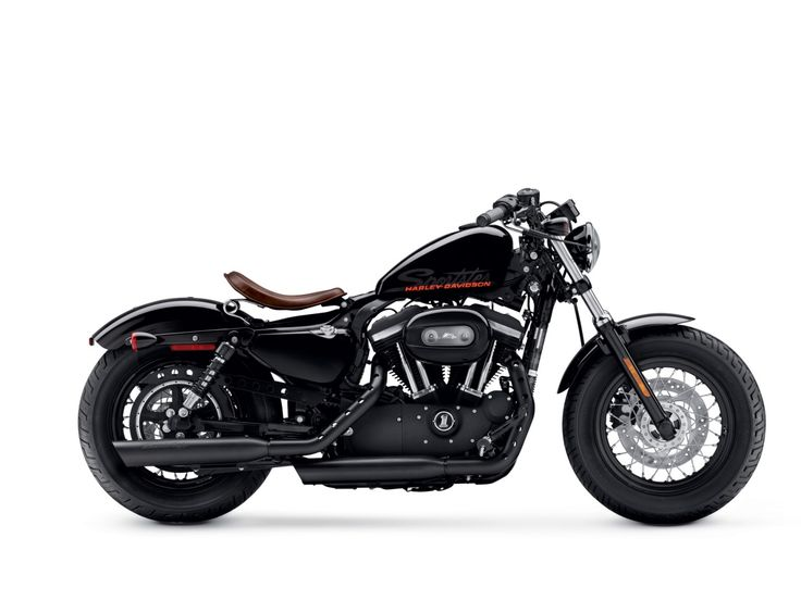 XL 1200 Forty Eight - SPORTSTER - Galeries photos - MOTOPLANETE
